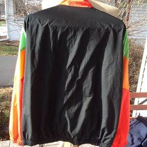 Sergio Tacchini Jackets & Coats - Mens vintage Sergio tacchini windbreaker.